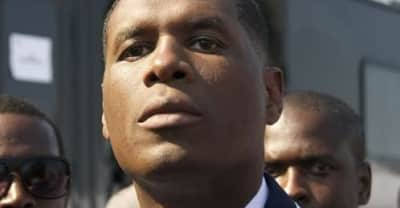 Jay Electronica Says A Collaboration With Chance The Rapper Is Coming
