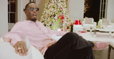 Watch Puff Daddy answer 73 questions for Vogue