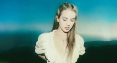 Lana Del Rey announces new album Blue Banisters