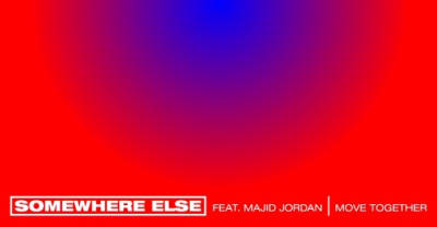 "Listen To Somewhere Else's Debut Track ""Move Together"" Ft. Majid Jordan"