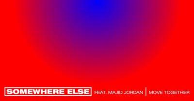 """Listen To Somewhere Else's Debut Track """"Move Together"""" Ft. Majid Jordan"""