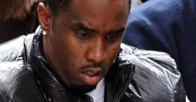 Diddy Finally Spoke On That Viral $1 Bill Photo