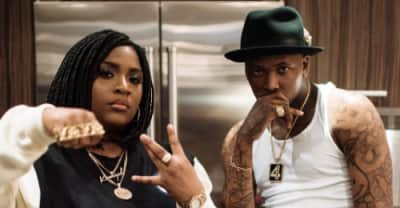 YG Teases A New Track With Kamaiyah And Ty Dolla $ign In 4Hunnid Collection Video