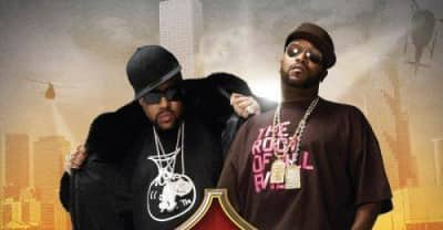 Pimp C's Wife Denies Reports That All Of UGK's Archives Were Destroyed In Hurricane Harvey