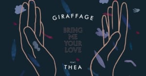 "Giraffage Returns With ""Bring Me Your Love,"" Announces Tour Dates"