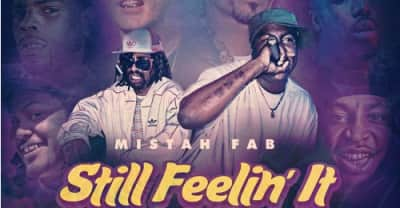 "Mistah F.A.B. Recruits Snoop Dogg, Iamsu, And G-Eazy To Pay Tribute To Mac Dre On ""Still Feelin It"""