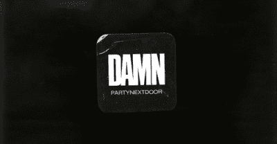 "Listen To PARTYNEXTDOOR's New Song ""Damn"""