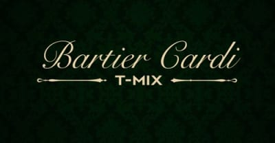 "Listen to T-Pain's ""Bartier Cardi"" remix"
