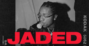 """Jacquees shares remix of Drake's """"Jaded"""""""