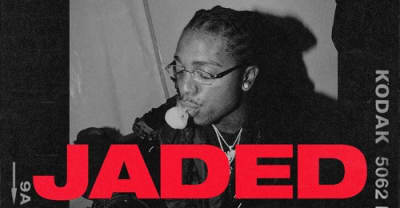 "Jacquees shares remix of Drake's ""Jaded"""