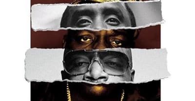 "Diddy Shares ""Whatcha Gon' Do?"" Featuring Notorious B.I.G. And Rick Ross"