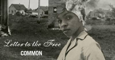 "Common Shares ""Letter To The Free"""