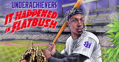 Listen To The Underachievers's It Happened In Flatbush Mixtape