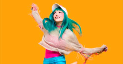 "Hear Kero Kero Bonito's New Track ""Trampoline"""