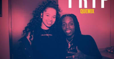 "Jacquees's ""Trip"" remix has been pulled from the internet"