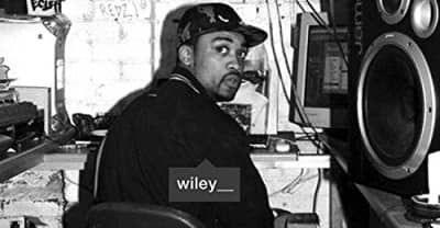 Listen To Wiley's Godfather