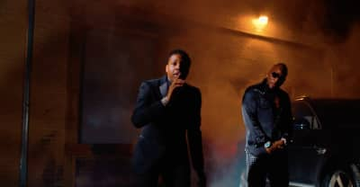 """Lil Durk Shares Video For """"Goofy"""" Featuring Future And Jeezy"""