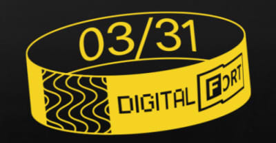 Check out the lineup for Day 1 of Digital FORT
