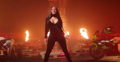 "Watch DJ Khaled's ""Wish Wish"" video with Cardi B and 21 Savage"