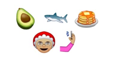 72 New Emojis Are Coming To Enhance Your Sexts