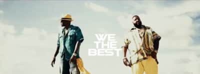 """DJ Khaled And Nas Will Premiere The """"Nas Album Done"""" Video On Friday"""