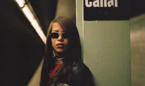 Aaliyah's One In A Million re-released on streaming platforms