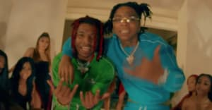 """Watch Lil Gotit and Lil Keed spend quality time together in new """"Drop The Top"""" video"""