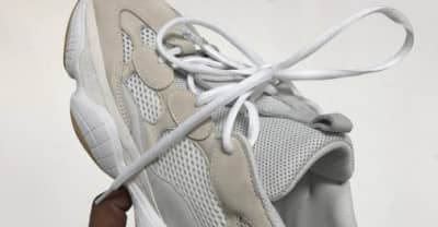 A New Runner For Yeezy Season 6 Has Been Revealed