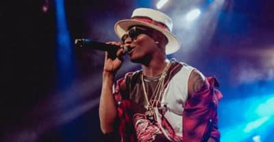 Wizkid And Sean Paul Have Been Recording New Music Together