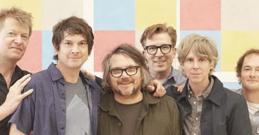 How Wilco redefined rock music in 2019 1