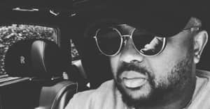 """The-Dream celebrates 10 years of his Love Hate album with new song """"It's Yo Birthday"""""""