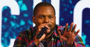 Schoolboy Q says he's delaying his album after the death of Mac Miller