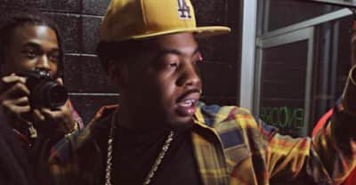 Report: Webbie Arrested On Alleged Domestic Abuse Charges