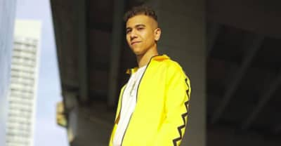 Ramriddlz Announced The Release Date For Sweeter Dreams