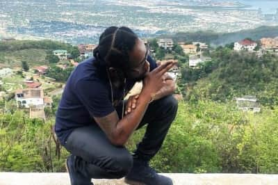 Popcaan Responds To Mr. Vegas Over Drake Criticisms