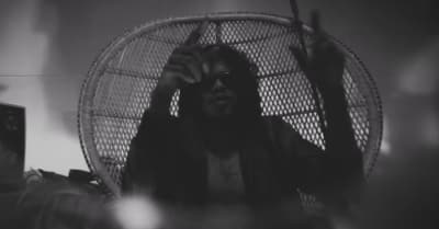 "Ab-Soul Returns With ""Huey Knew"" Video"