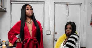 "City Girls share ""Millionaire Dick"" music video"
