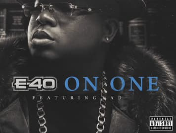 "Listen To E-40's New Single, ""On One"""