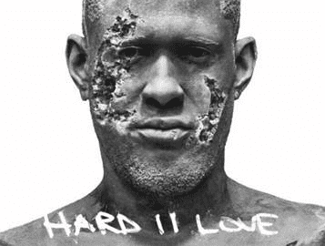 Usher Will Release Hard II Love On September 16