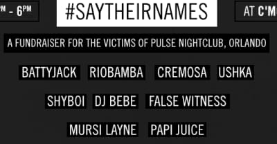 Brooklyn QTPOC Artists To DJ Fundraiser For Families Of Pulse Victims