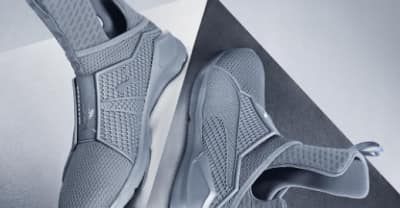Rihanna's Fenty Trainer Is Coming Out In A Brand New Colorway