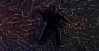 """Vic Mensa Faces Off Against Police In The """"16 Shots"""" Video"""