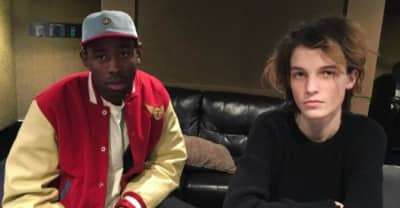 Meet Austin Feinstein, The L.A. Guitarist All Over Tyler, The Creator's Flower Boy Album