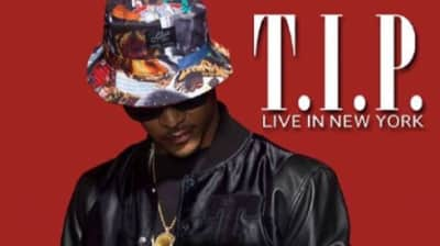 "Report: Live Nation Sued By Two Fans ""Trampled"" During T.I. Concert Shooting"