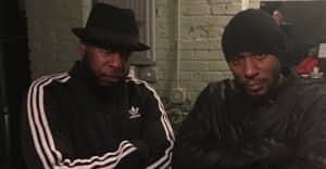 Talib Kweli says Yasiin Bey announced the Black Star reunion prematurely