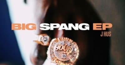 J Hus shares Big Spang EP