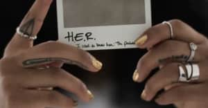 Listen to H.E.R.'s new EP I Used To Love Her: The Prelude