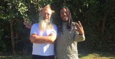 D.R.A.M. Explains How Rick Rubin Introduced Him To Lil Yachty