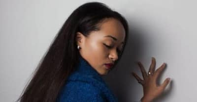 """Shay Lia Returns With The Sultry Jam """"Blue"""" Produced By Kaytranada And BADBADNOTGOOD"""