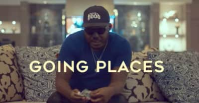 "Prez P And Billy Blue's ""Going Places"" Is A Melodious Jam For Late Nights"